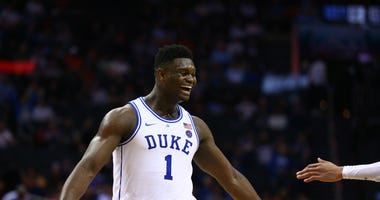 Zion Williamson Duke March Madness