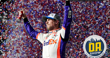 Hamlin: This Daytona 'Would Be the Biggest Win of My Career'