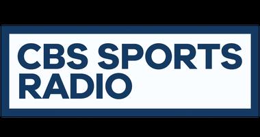CBS Sports Radio Logo
