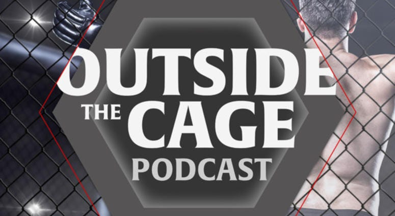 Outside the Cage