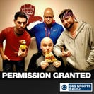 Permission Granted Podcast