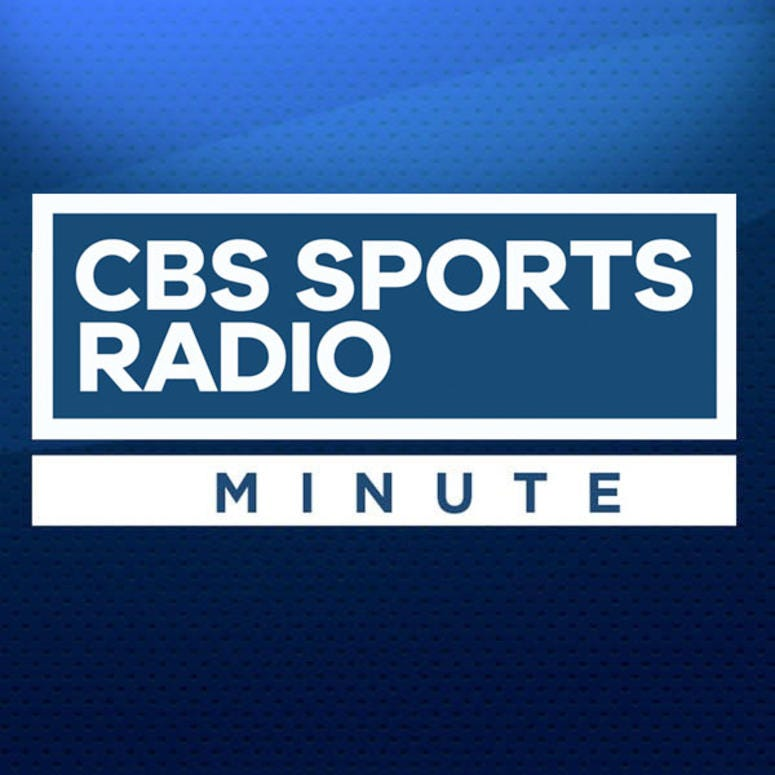 CBS Sports Radio Minute
