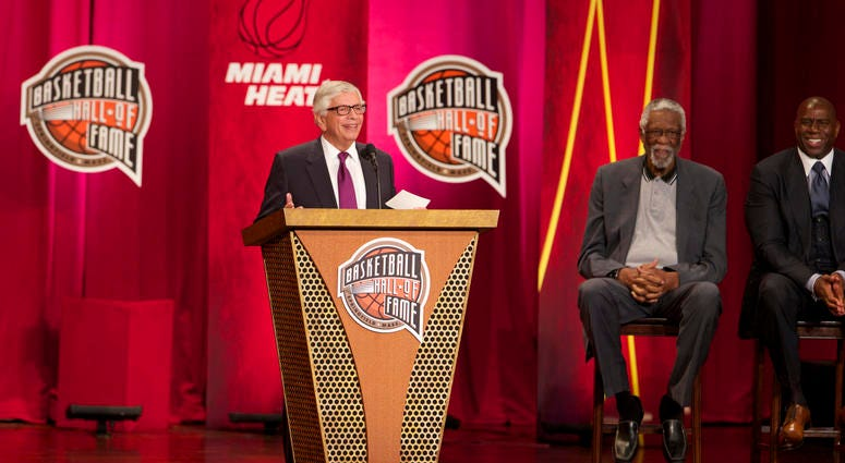 David Stern NBA