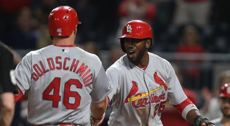 Paul Goldschmidt Cardinals