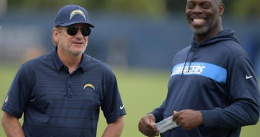 Dean Spanos Chargers