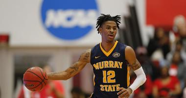 Ja Morant Murray State