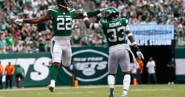 Jamal Adams Jets