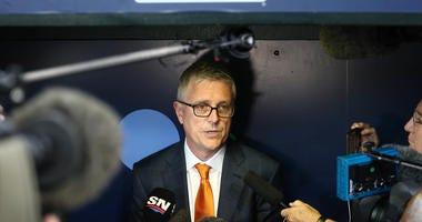 Jeff Luhnow Astros