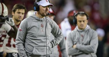 Lincoln Riley Baylor