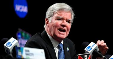 Mark Emmert NCAA