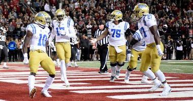 UCLA Washington State