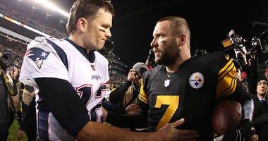 Tom Brady and Big Ben