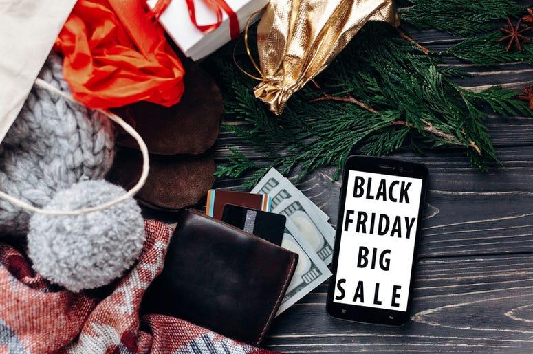 Black friday big sale