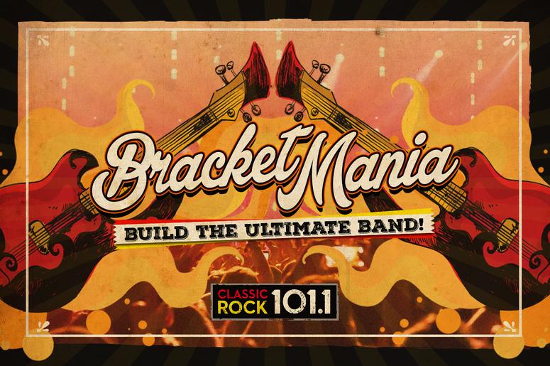 Bracket Mania