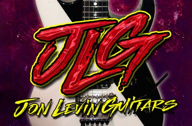 Jon Levin Guitars