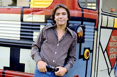 David Cassidy Partridge Family