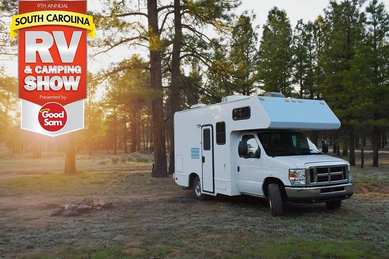 Charlotte Rv Show 2020.Listen To Win Tickets To The South Carolina Rv Camping