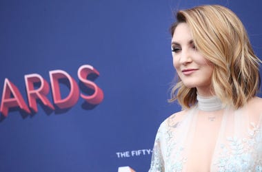 Julia Michaels Academy of Country Music awards