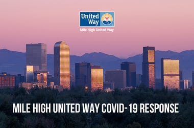 Mile High United Way COVID-19 Response