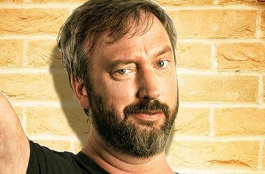 Tom Green