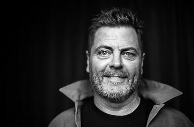 Nick Offerman - 2nd show