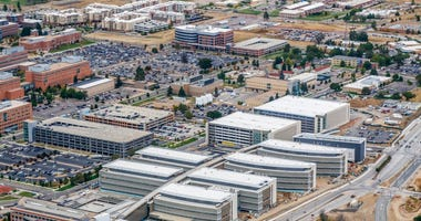 New VA Colorado VAMC