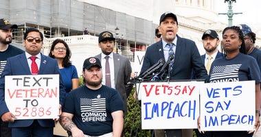 Common Defense Veterans for Impeachment
