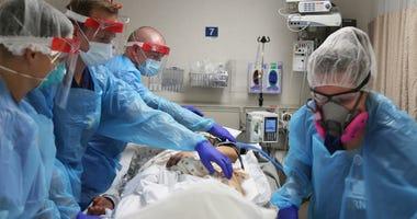 COVID-19 Critical Care