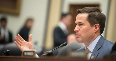 Rep. Seth Moulton becomes latest Democratic candidate for president.