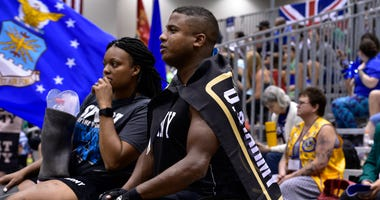 2017 DoD Warrior Games