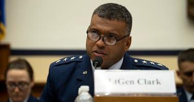 Lt. Gen. Clark