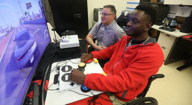 VA and Microsoft partner to provide Xbox controllers to vets with limited mobility.
