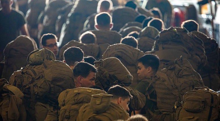 Defense Secretary Mark Esper Announces Actions To Address Discrimination In U.S. Military