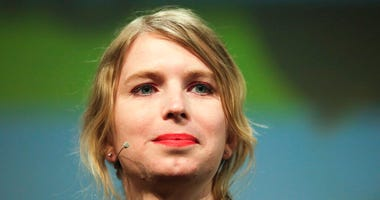 Chelsea Manning released from jail on contempt charge