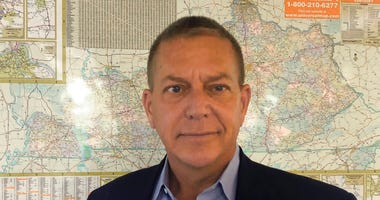 Marine veteran and Democrat Mike Broihier announced his candidacy for the Democratic nomination for the U.S. Senate seat held by Senate Majority Leader Mitch McConnell.