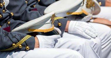 West Point Academy Graduation
