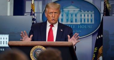 Trump orders troop withdrawal