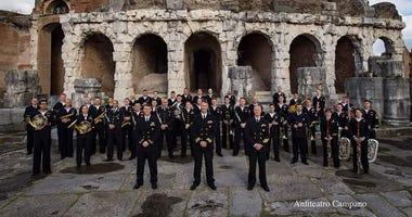 Navy Band
