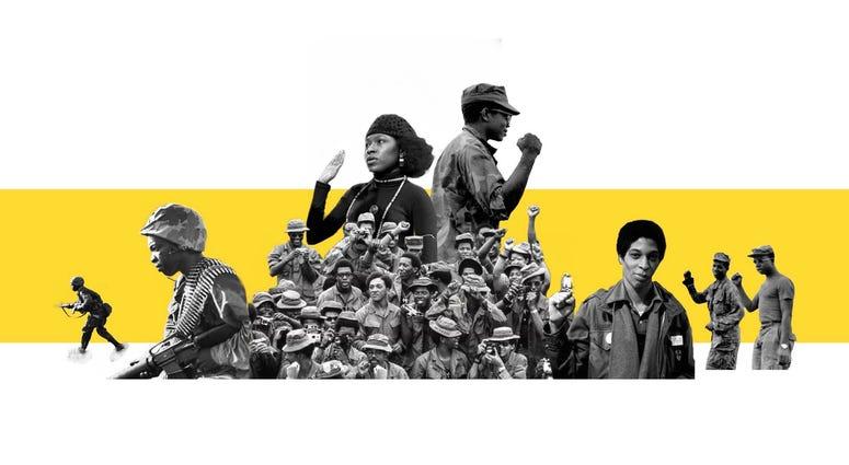 Black Veterans Project