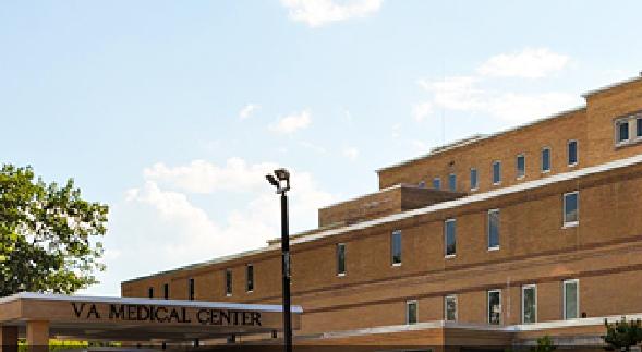 Beckley VA Medical Center