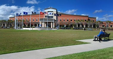 Pensacola Veterans Affairs Clinic