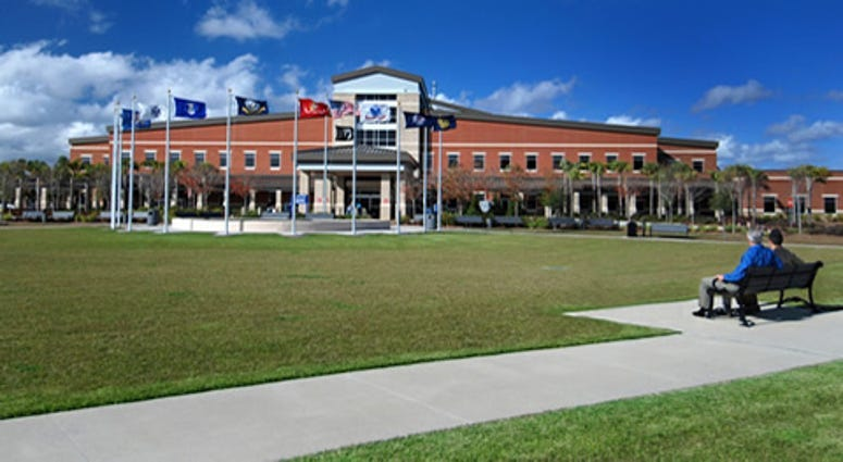Pensacola Veterans Affairs Clinic