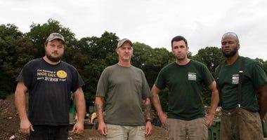 Veteran Compost
