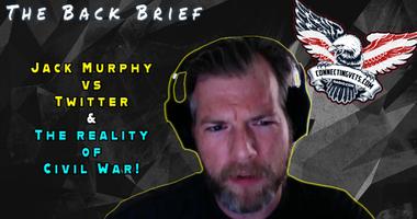 Jack Murphy vs Twitter