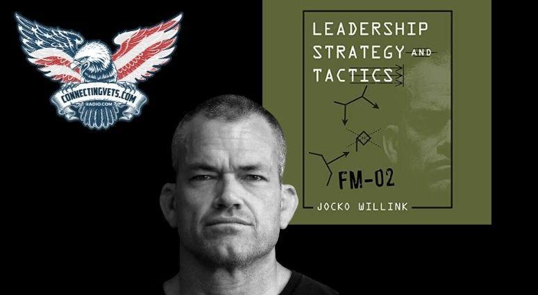 """Leadership Strategy and Tactics; Field Manual"""