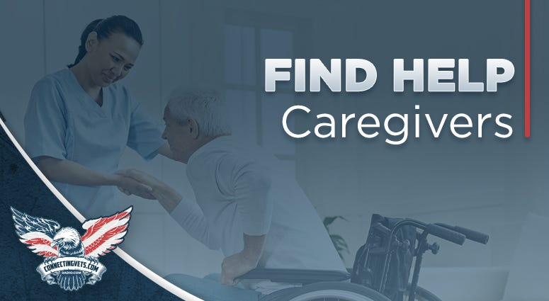 Resources for Caregivers of Veterans