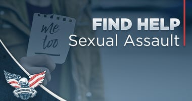 Resources for Sexual Assault Veterans