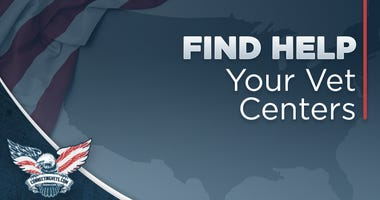 Find VA Centers Near You