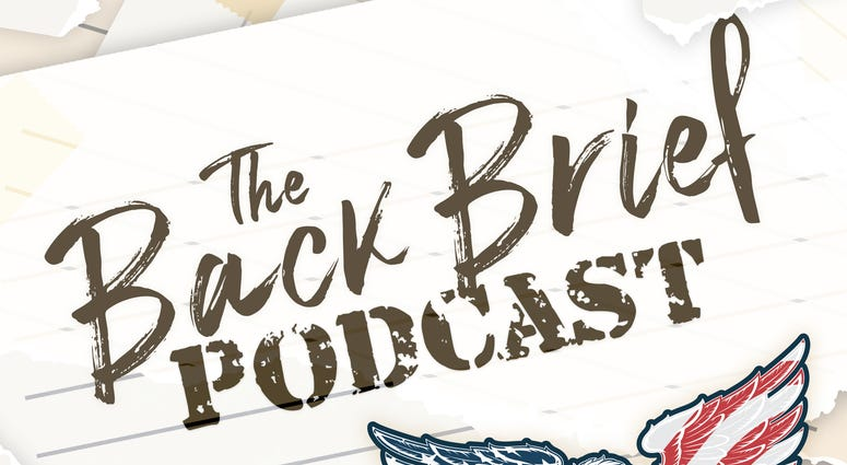 The Back Brief Podcast