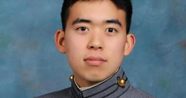 Cadet Kurita